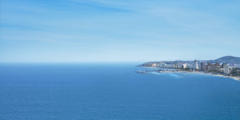 New build luxury properties apartments and penthouses on Costa del Sol, Malaga - VIEWS-MORNING