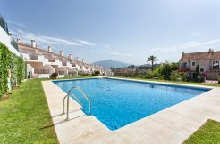 Townhouses for sale in Costa del Sol