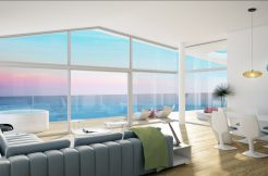 New build luxury properties apartments and penthouses on Costa del Sol, Malaga